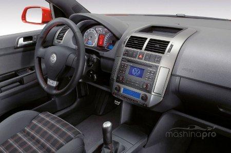 Минимум от немцев: предрасположены ли настройки шасси Volkswagen Polo к некачественным дорогам?