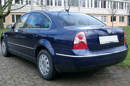 Чему стоит уделить внимание на автомобилях Volkswagen пятого поколения