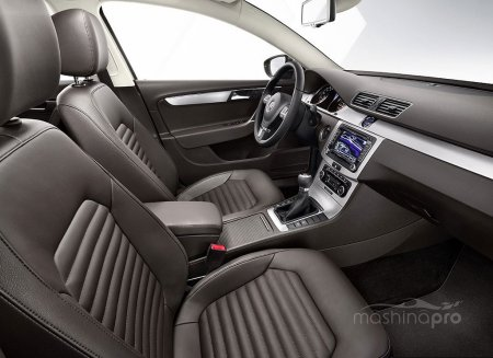 Чем отличился Volkswagen Passat Alltrack перед нашими автомобилистами?