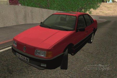 Особенности третьего поколения популярного Passat Variant