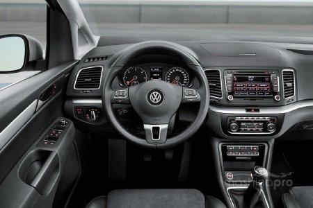 Проверка и восстановление работы альтернатора Volkswagen Sharan