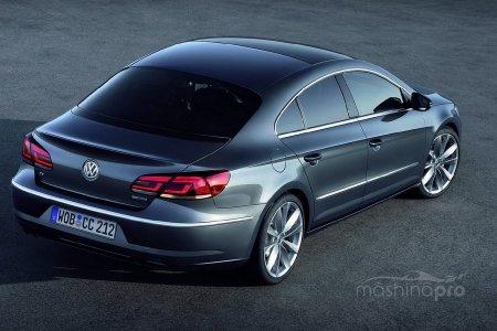 Volkswagen Passat – правильный выбор современного человека