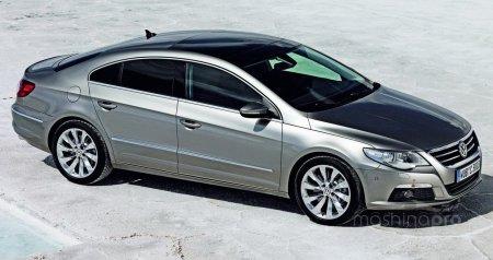 Интересная информация о новом автомобиле Фольксваген Пассат B8