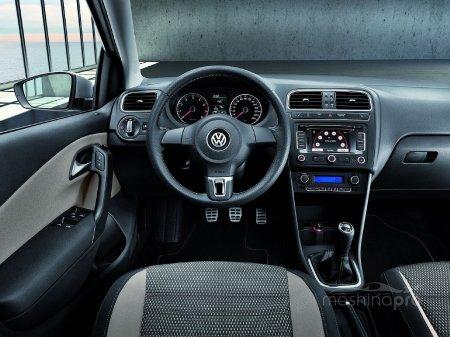 Обзор автомобиля Фольксваген Поло