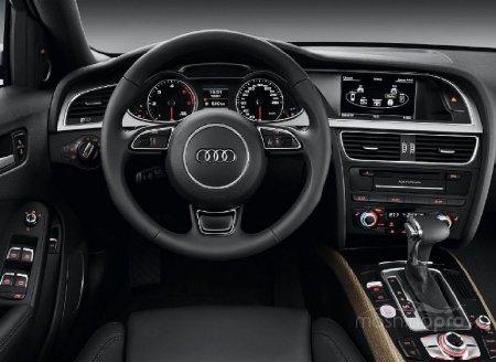 Характерные черты автоматических коробок передач у AUDI и порядок осуществления их замены