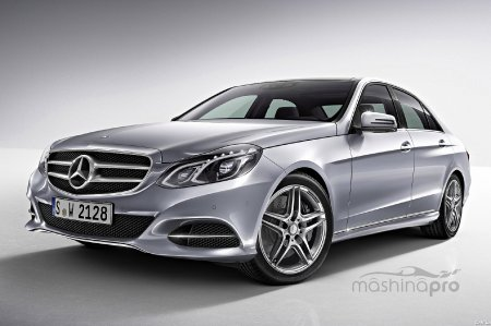 Как сделать двигатель Mercedes-Benz W212 резвее?