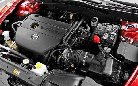 Целесообразность программного вмешательства в ЭСУД Mazda 6. Подвергается ли репрограммингу новая генерация?