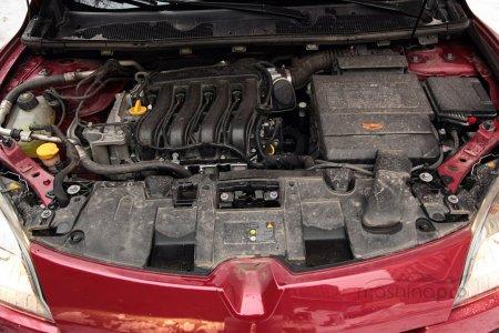 Как оптимизировать динамику Renault Megane 2 на программном уровне