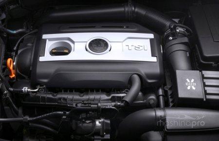 Увеличение мощности двигателя Skoda на программном уровне