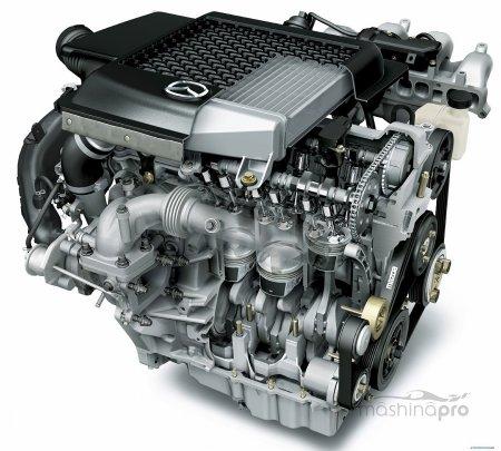 Улучшение двигателя без кардинальных переделок