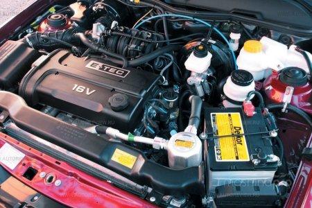 Нужны ли Chevrolet Lacetti индивидуальные настройки двигателя?