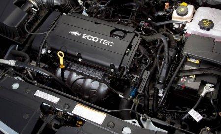 Как модернизировать двигатель исключительно путем коррекции программного обеспечения на примере Chevrolet Сruze