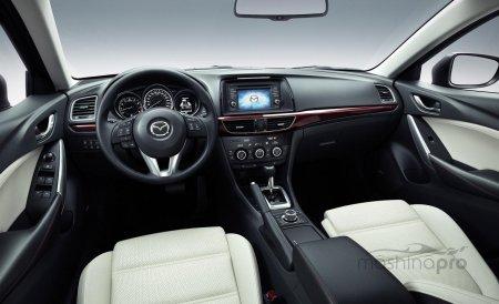1393330493 small mazda 3 2 - Обновленная версия Mazda 3?