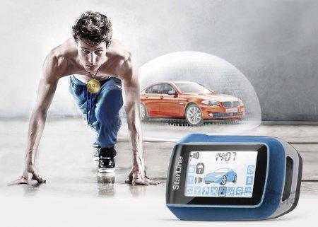 Технический прогресс, Старлайн и все тонкости автомобильной сигнализации