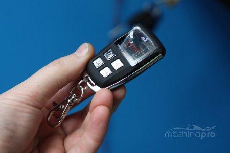 Охранные системы для автомобилей – служебное программирование на практике