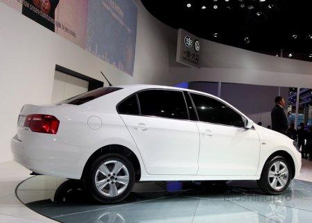 Volkswagen - законодатель бюджетного сегмента автомобильного рынка