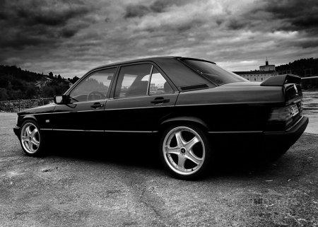 """Автомобиль эпохи от Мерседес, получивший прозвище """"бэби-Бенц&quot"""