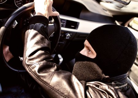 Московские угоны – криминальный автомобильный бизнес набирает обороты
