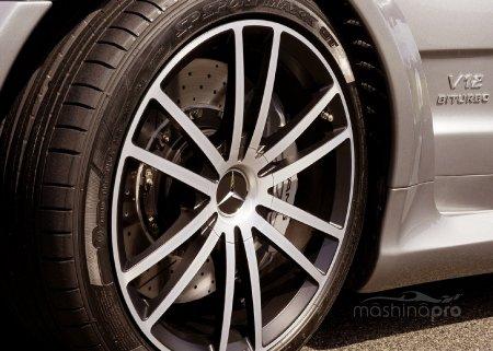 Возникновение и характеристики Мерседес AMG