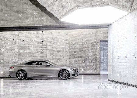 Mercedes-Benz S-Class: технические характеристики и индивидуальные качества