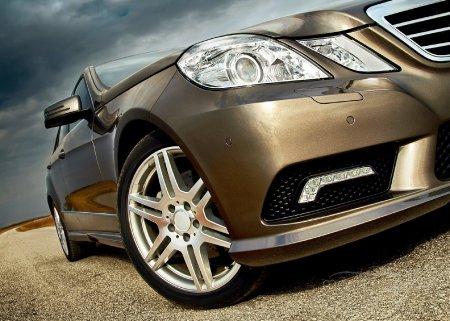 Mercedes Benz E-Class: безопасный автопилот теперь доступен и в автомобиле