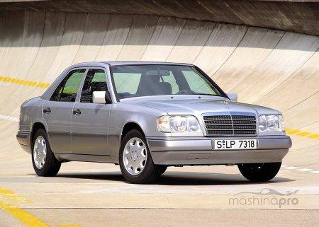 Mercedes-Benz 200 в кузовах W114/115, W123, W124