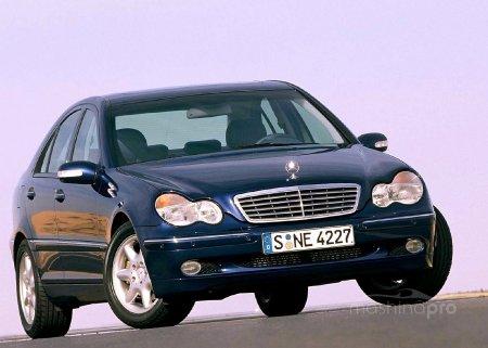 Чем отличается Мерседес С 200 от прочих моделей С-класса?