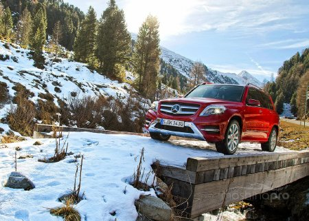 Mercedes-Benz - производитель немецких автомобилей