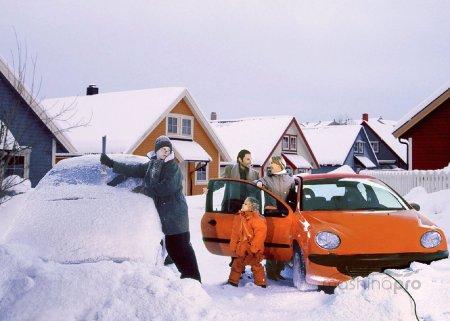 Охрана автомобиля и автозапуск - мечты обладателей четырехколесной техники