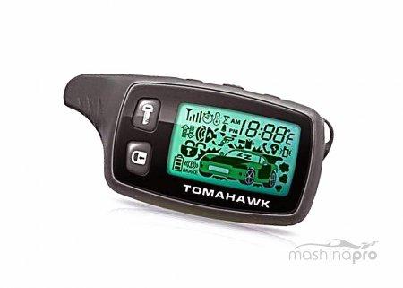 Tomahawk Tw 5000B Инструкция По Установке