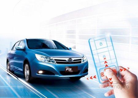 Критерии выбора автомобильной охранной сигнализации с GSM-блоком от китайских производителей