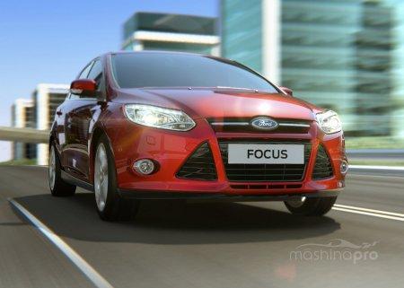 Применение ксеноновых ламп на современных автомобилях