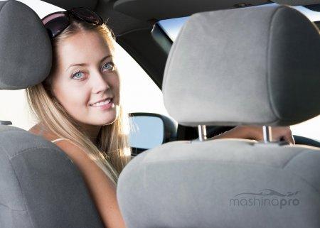 Подогрев автомобильных сидений: классификация и использование