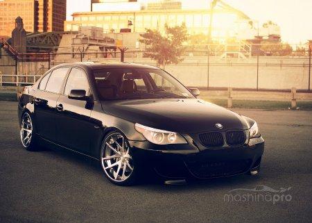 Что расскажут отзывы о BMW E60 в различных модификациях?