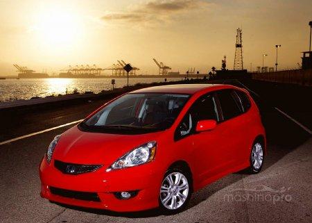 Остались ли у Хонда Фит технические характеристики европейской версии?