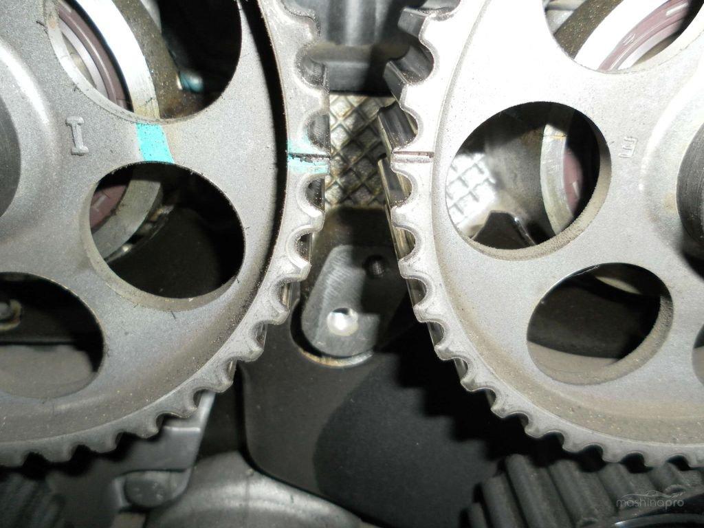 Замена клапанов на дэу нексия 16 клапанов своими руками фото - Xaxatalka.ru