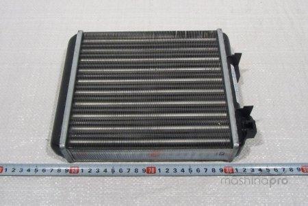 Отопительная система Chevrolet-Niva: смена теплообменника обогревателя салона