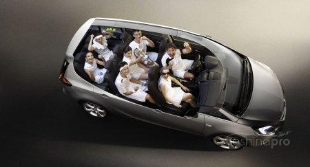 Выбираем авто с высоким дорожным просветом для семьи
