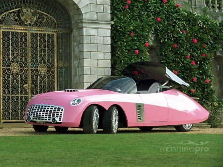 Авто для дам: выбираем компактный автомобиль с АКПП