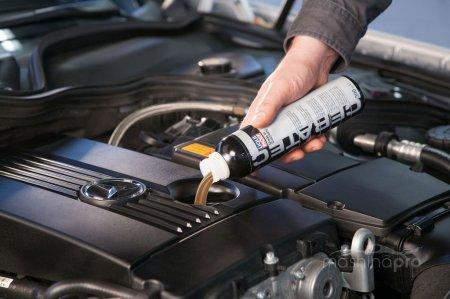 Добавки к моторному маслу: классификация и эффективность