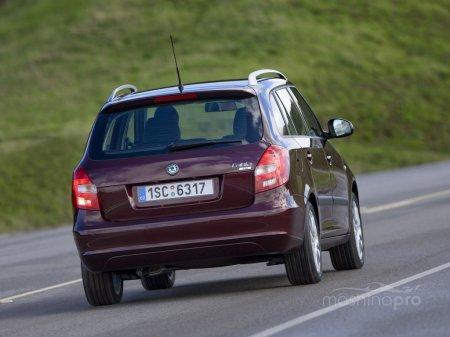 Впечатления автолюбителей от эксплуатации Škoda Fabia