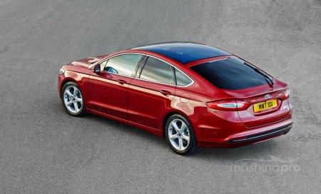 Новый Ford Mondeo: каковы мнения владельцев?