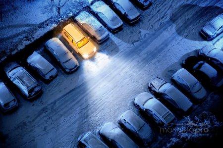 Как быстрее прогреть автомобиль зимой