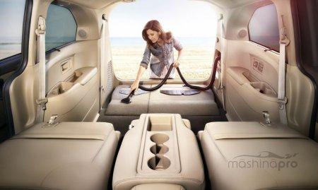 Как формируется цена на химчистку салона автомобиля