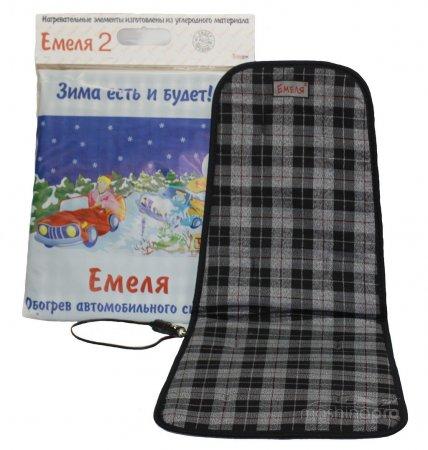 """Устройство для обогрева сидений """"Емеля&quot"""