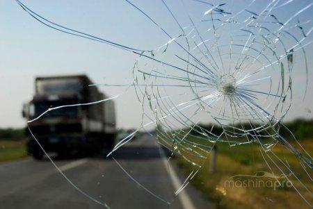 Восстановление ветрового стекла автомобиля своими руками