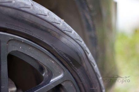 Возможен ли ремонт грыжи на шине