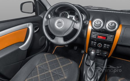 Доступная практичность: Lada Largus и основные характеристики универсала