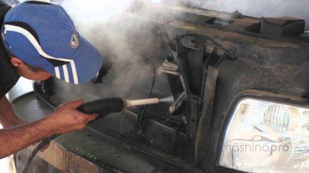 Чем и как промыть автомобильный радиатор?