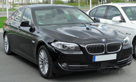 Газовое оборудование на BMW 530 F10: техническая и эксплуатационная сторона вопроса